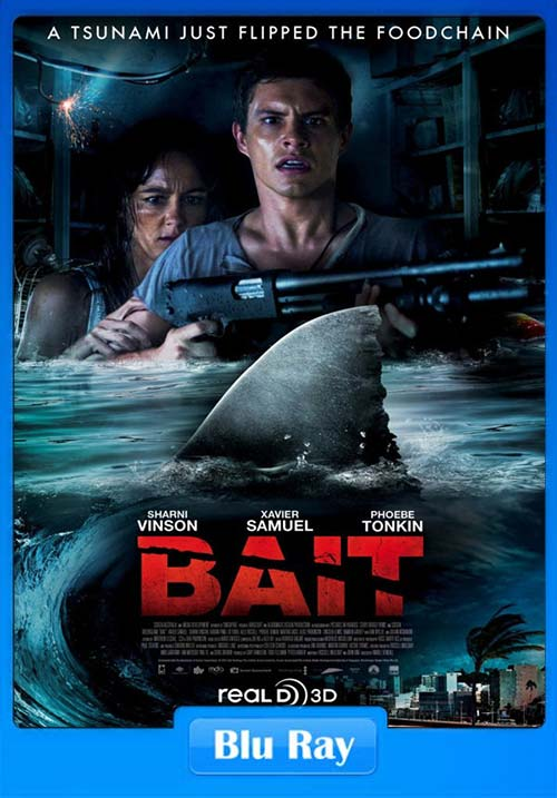Bait 2012 720p BluRay Dual Audio Hindi x264 | 480p 300MB | 100MB HEVC