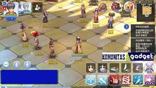 Cara Rubah Class Ragnarok Online Mobile The Guardian of Eternal Love