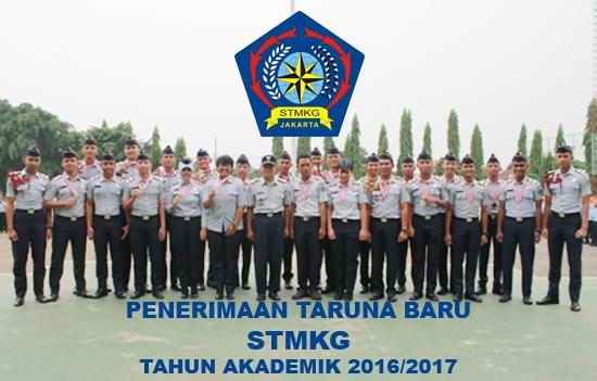 Penerimaan Taruna Baru STMKG 2016/2017