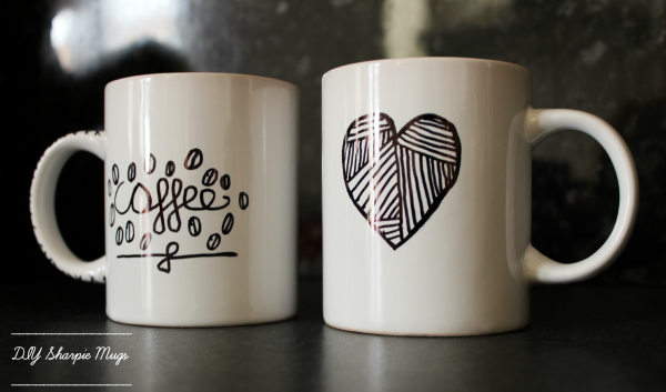 b3c75a7190f Hidden Beauty: DIY Sharpie Mugs