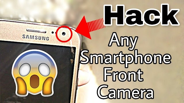 Hack Any Android Phone Camera With A Small Link...!! Hack Android Camera Of Any Victims By Termux...!!