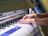 Want to open an advertising service, know some recommendations for banner printing machine names