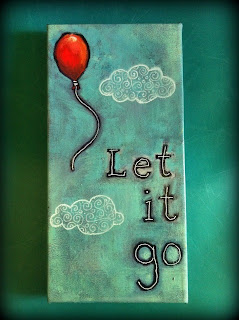 Let It Be,  Let it Go