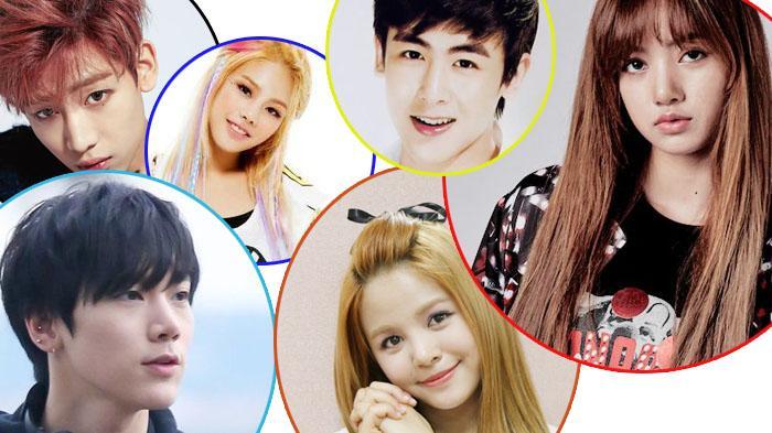 Jalan Panjang dan Proses Berat Menjadi Idol di Korea Selatan