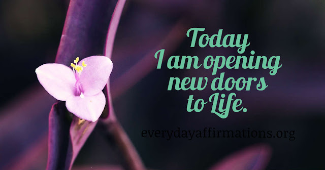 Daily Affirmations, Affirmations For Fertility, Affirmations for Prosperity
