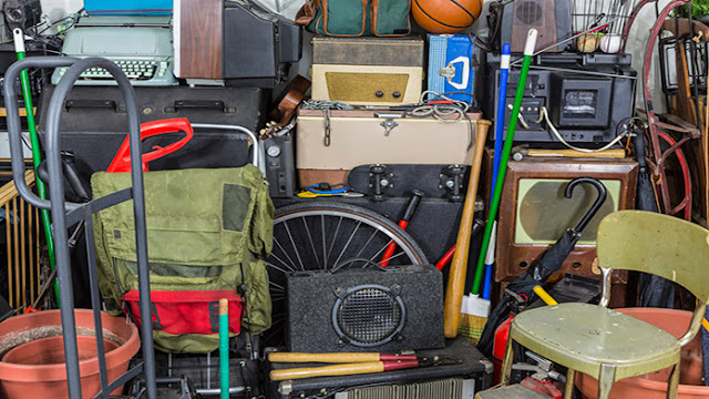 Know When You Might Need to Hire a Junk Removal Service