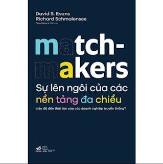 Sách - Sự Lên Ngôi Của Các Nền Tảng Đa Chiều  ebook PDF-EPUB-AWZ3-PRC-MOBI