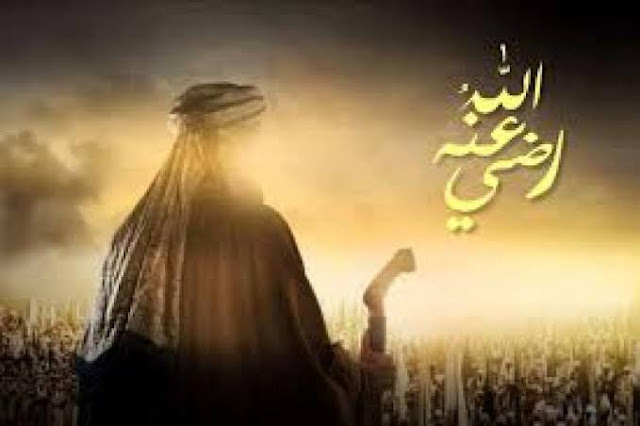 Belas Kasih Rasulullah SAW dan Sahabat Umar RA