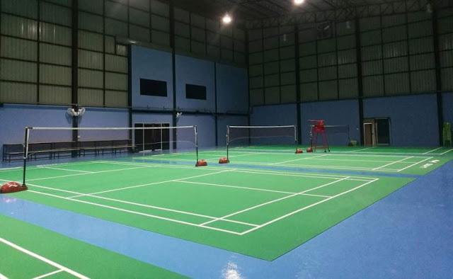 Jual Karpet Badminton super keren