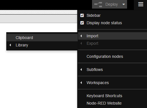 100-day Challenge #018: Running Node-RED on Cloud Foundry