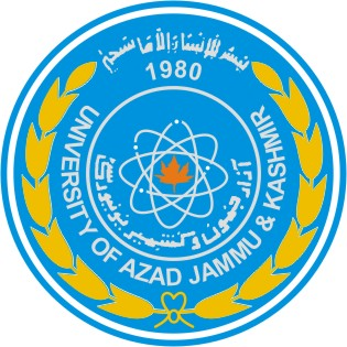 The University of Azad Jammu & Kashmir Exams Updates
