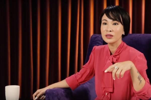 Uyên Linh: 'Con gái 22-23 tuổi lấy chồng là sai lầm, 30 tuổi mới là đẹp nhất'