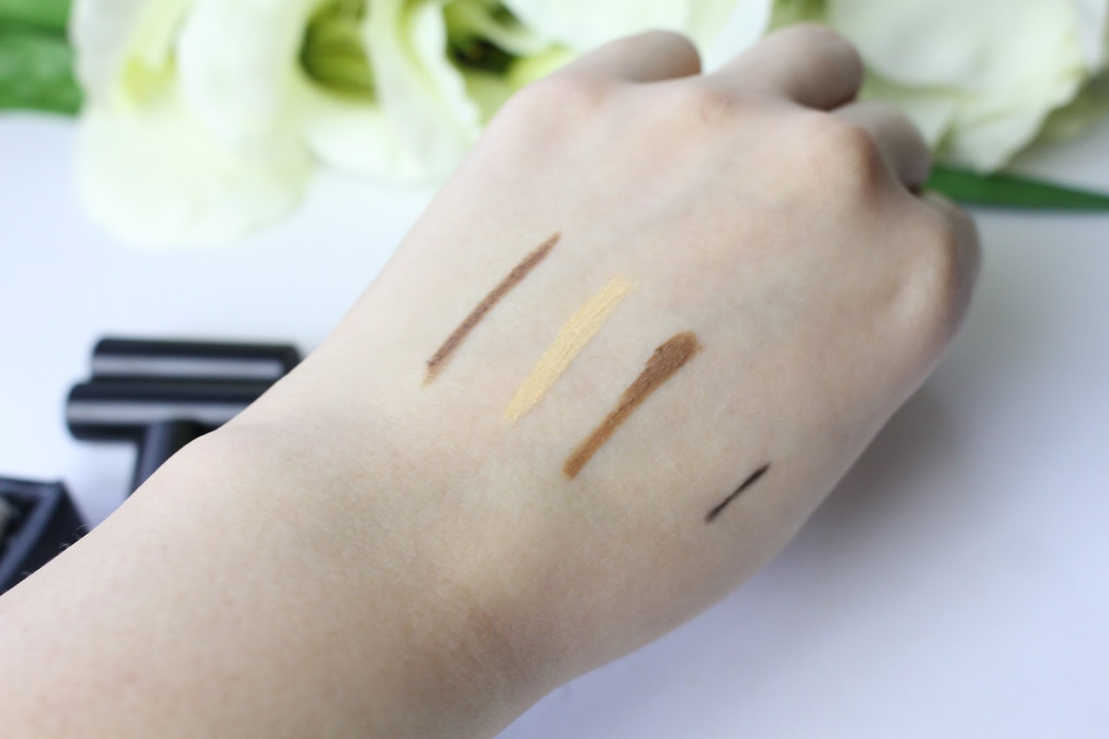 Face Shaping Contour Stix by w7 #6