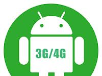Cara Setting Semua Hp Android dari 3G ke 4G dari 4G ke 3G