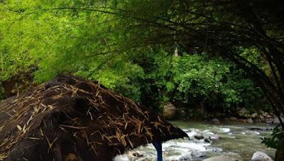 10 alasan berkunjung ke wisata air parsariran tapanuli selatan sumatera utara