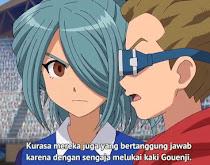 Inazuma Eleven: Orion no Kokuin Episode 6 Subtitle Indonesia