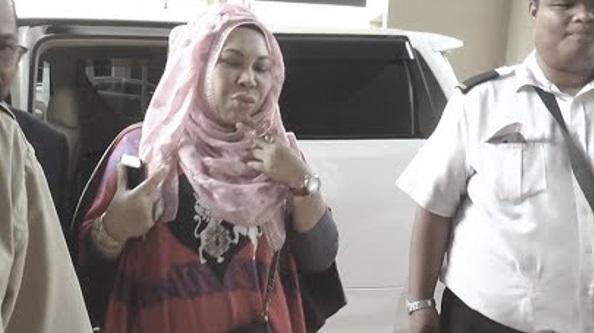 Datuk Seri Vida Bayar Denda, Mengaku Salah Siar Iklan Tanpa Kelulusan
