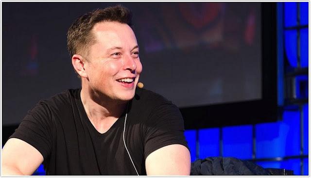 Elon Musk;Kerja Keras Menurut Elon Musk