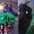 PANOORIN! | Lalaking Grab Biker na Nahablutan ng Cellphone, Tinulungan ng Ilang Netizen
