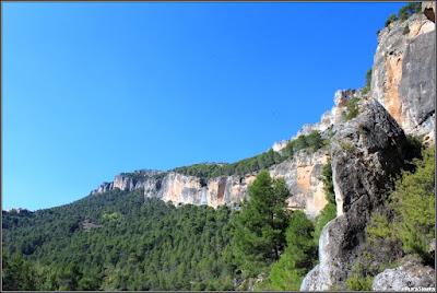 Vista del Convento De San Miguel De Las Victorias (Priego)