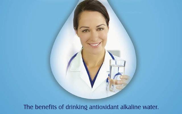 Is Alkaline Water Good For Health?