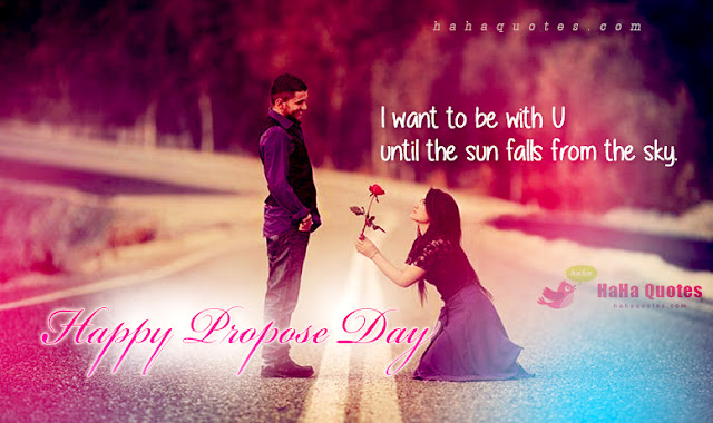 #50+ Best Happy Propose Day 2017 SMS Wishes Message Quotes Images Greetings For Girlfriend & Boyfriend