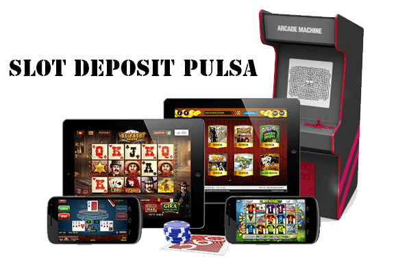 Live Casino Deposit Pulsa Terpercaya - Jenis Permainan