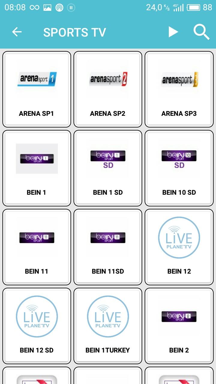download Live planet tv APK 2019 - freeiptv365 Best APK APPS