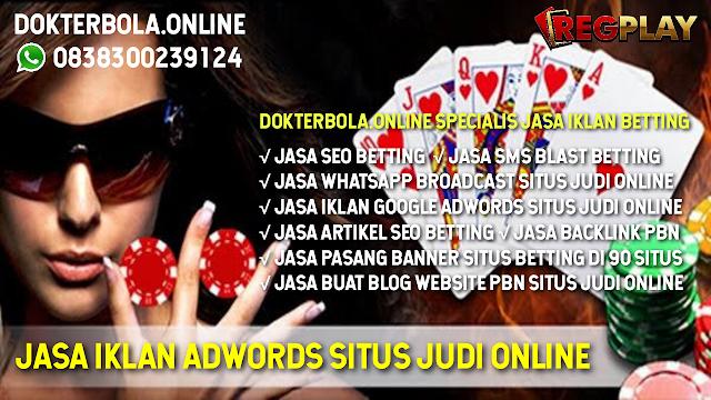 Jasa Google Adwords Situs Betting Online - Appbusines.com - Jasa Iklan Adwords Situs Judi Online