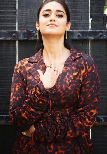 Ileana D'Cruz