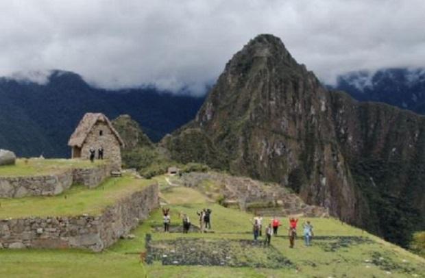 Machu Picchu reabre mañana con un aforo máximo de 897 personas por día