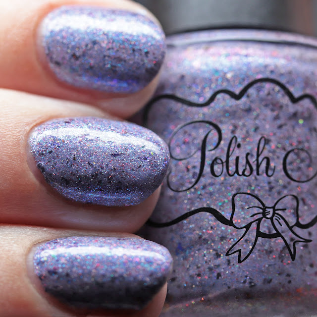 Polish 'M Heart & Soulsby
