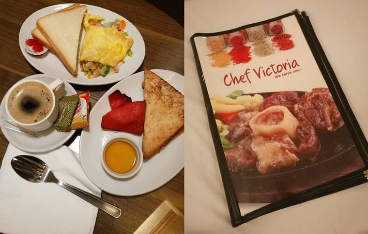 Victoria Court Cuneta review