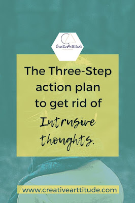How to get rid of intrusive thoughts