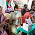 Ghazipur: गांव-गांव हो रहा 18+ वालों का कोविड टीकाकरण