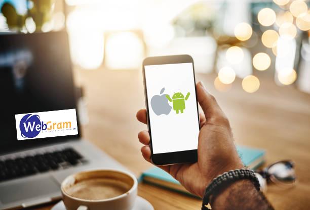 WEBGRAM, entreprise informatique basée à Dakar-Sénégal, leader en Afrique, ingénierie logicielle, développement de logiciels, systèmes informatiques, systèmes d'informations, développement d'applications web et mobile, Développement mobile iPhone et Android Offshore