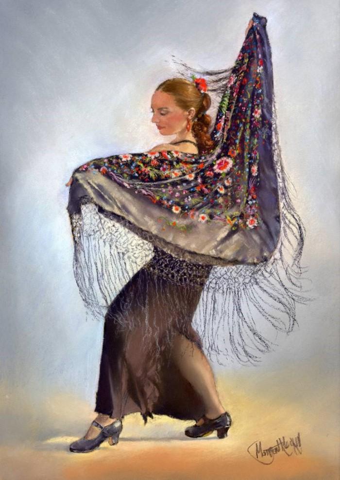 Margaret Merry