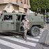 El Ejército sigue sin pisar las calles de Cataluña, País Vasco y Navarra