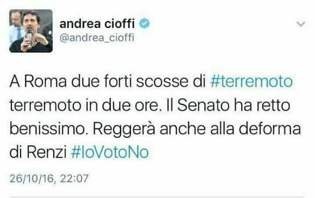 Andrea Cioffi movimento cinque stelle