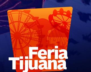 Boletos Feria de Tjuana 2016 Palenque y Teatro del Pueblo