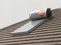 Solar Water Heater-1