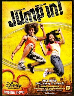 Jump In! – Hai, sari! (2007) Onlne dublat în română