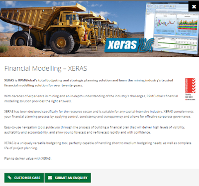 RPM XERAS v8.0.165