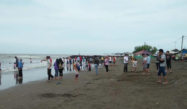 Pantai pondok bali subang - wisata subang terbaru