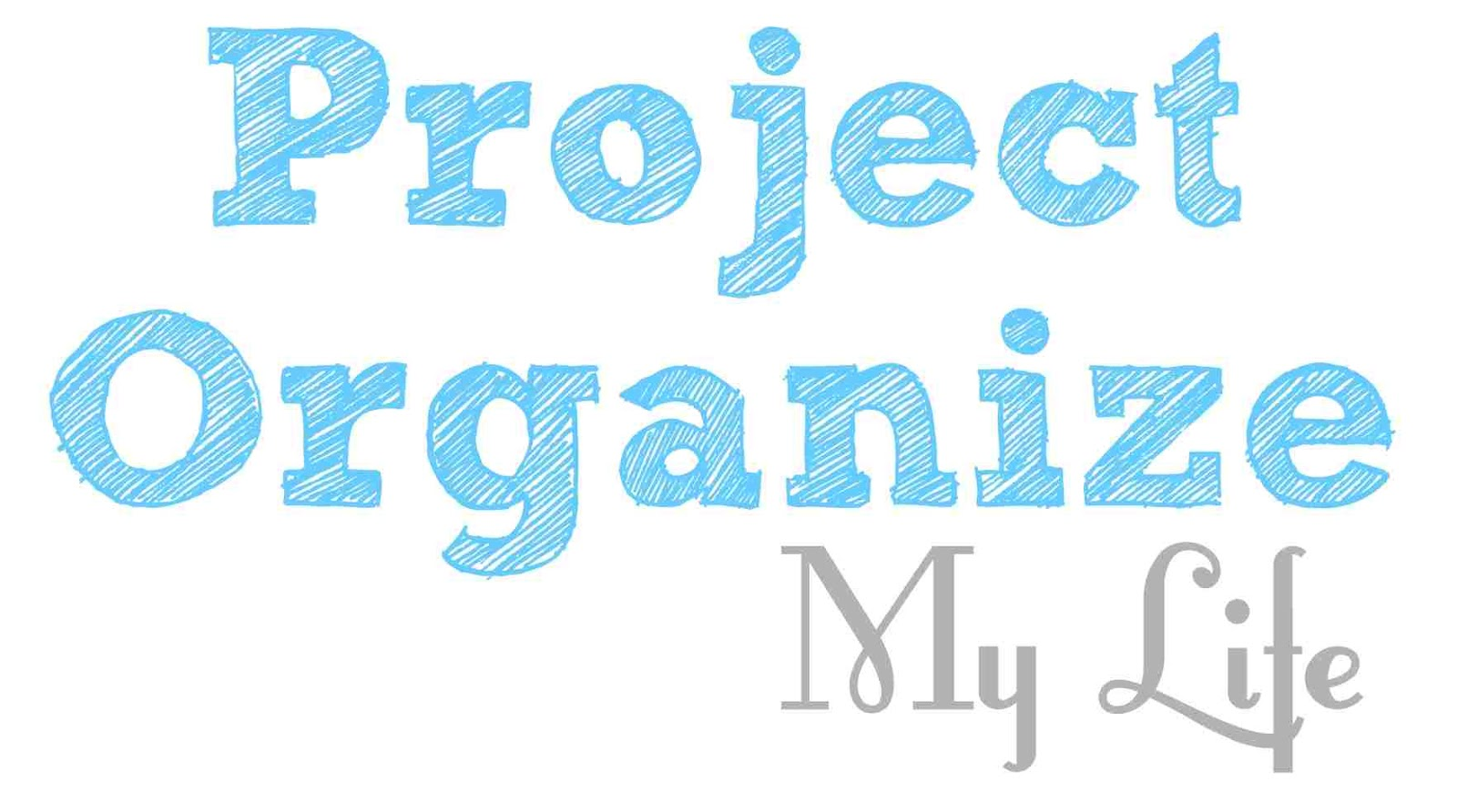 Project Organize My Life