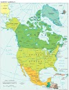 Interesting Facts about North America Continent