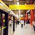 ViaQuatro estimula atitudes cidadãs no metrô com Atores que representam cenas bem-humoradas