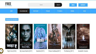 FreeMovieWap Download Bollywood, Hollywood, South HD Movies