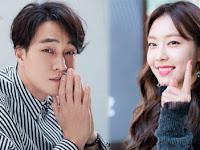 La agencia de Ji Sub admite los rumores de citas con Jo Eun Jung
