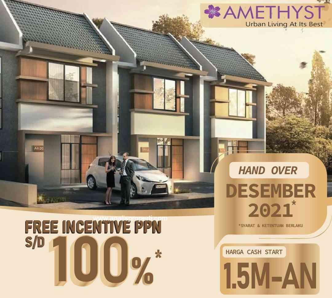 Amethyst Metland Puri Jakarta